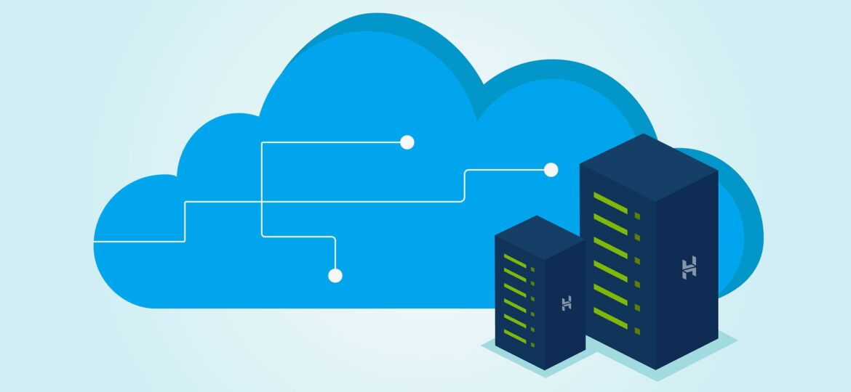 cloud hosting solutions